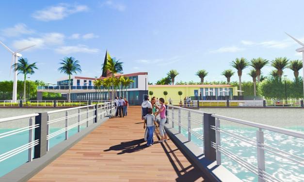 Paradise Express Ferry Terminal