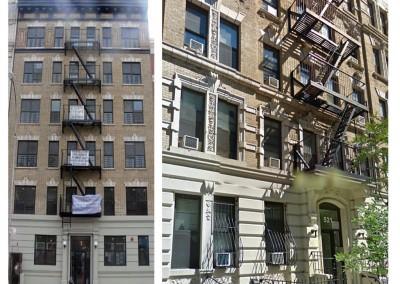 Richard Wright Housing Rehabilitation